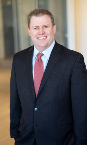 Wesley Morrow