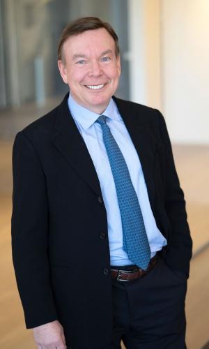 Brian D. Kilb