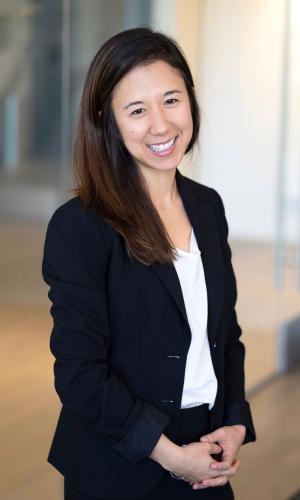Ashlee N. Lin