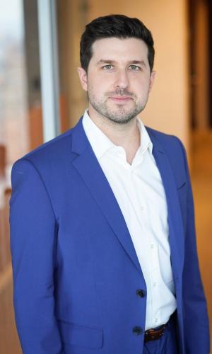 Jordan M. Gutglass