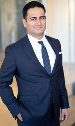 Sam Zodeh