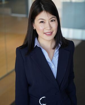 Elaine Li Photo